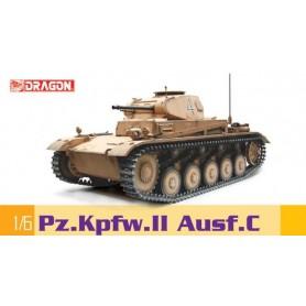 Dragon 75045 Tanks Pz.Kpfw.II Ausf