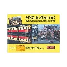 Media KAT153 MZZ Katalog för bakgrundskulisser