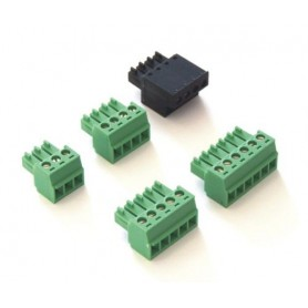 Lenz 80001 Connector set LY001