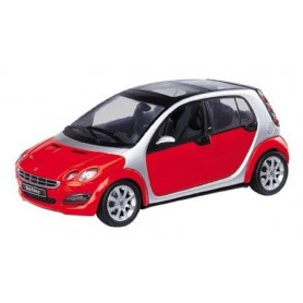 Schuco 04692 Smart Fourfour