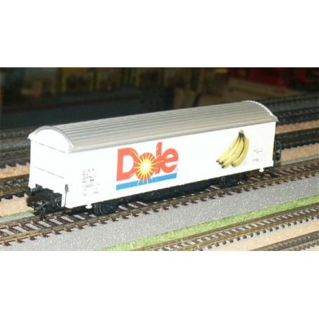 """Märklin 4735.024 Godsvagn SJ """"Dole"""""""