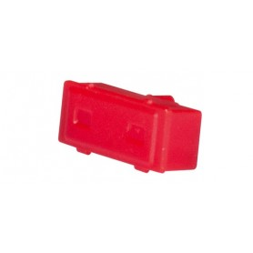 Herpa 053402 Accessory fire extinguishers for truck chassis (20 pieces)