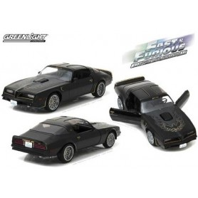 "Greenlight 19026 Pontiac Firebird 1978 ""Fast & Furious"" Tego's"