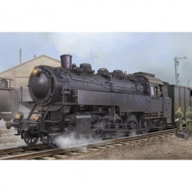 Hobby Boss 82914 German Dampflokomotive BR86
