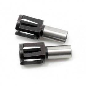 XRay 305132 Medbringare, inre, 3.5 mm, 1 par