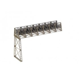 """Noch 67071 Utbyggnad för gångbro """"Escher Steg"""" 67070"""