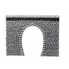 """Faller 170880 Tunnelportal, enkelspår, """"Natural stone ashlars"""""""