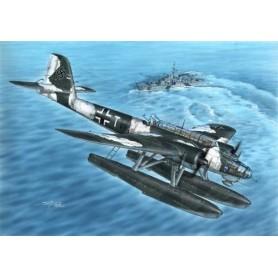Special Hobby 48110 Flygplan Heinkel He 115B, med svenska dekaler