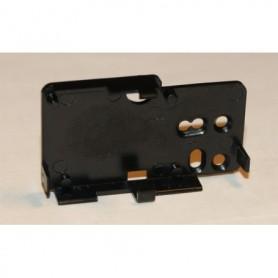 Märklin 258820 Dekoderplatta/hållare, 1 st, för märklins vanliga standarddekodrar