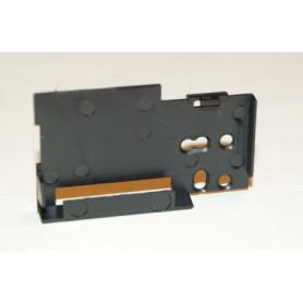 Märklin 405040 Dekoderplatta/hållare, 1 st, för märklins deltadekodrar