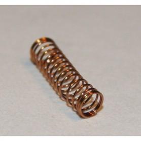 Märklin 765670 Tryckfjäder, längd 10 mm, diameter 2.5 mm, 1 st