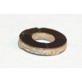 Märklin 721070 Bricka i backelit, yttermått 5 mm, innermått, 2,3 mm, tjocklek 0,9 mm, 1 st
