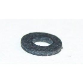 Märklin 721100 Bricka i pressat papper, yttermått 5 mm, innermått, 2,3 mm, tjocklek 0,9 mm, 1 st