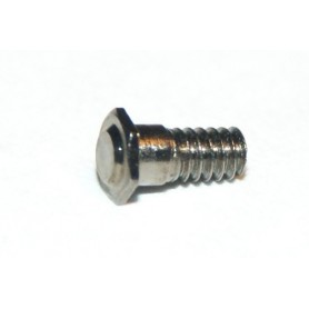 Märklin 499850 Sexkantsskruv med ansats M1,6x2 mm, ansatslängd 1,5 mm, skalle 2,5 mm, 1 st