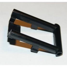 Märklin 299800 Bälg/övergång, 1 st, svart