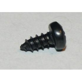 Märklin 785770 Skruv M2X4,5 mm, för Märklins växeldekodrar och motorer, 1 st