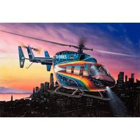 """Revell 04833 Helikopter BK117 """"Space Design"""""""