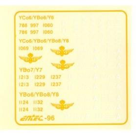 Entec 9020 Dekalark till Y6-8 (S)