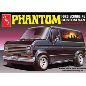 "AMT 767 Ford Econoline Custom Van ""Phantom"""