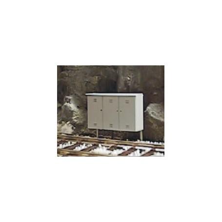 Entec 5020-1B Elskåp - stort