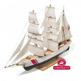 Constructo 80569 Training Ship Eagle