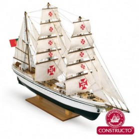 Constructo 80571 Training Ship Sagres