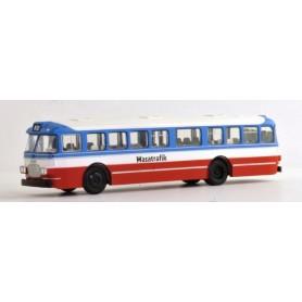 Jeco 25040 Scania Vabis Buss CF WASA 744