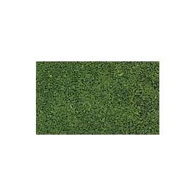 Woodland Scenics T37 Turf, extra grov, mellangrön, 15 gram i påse