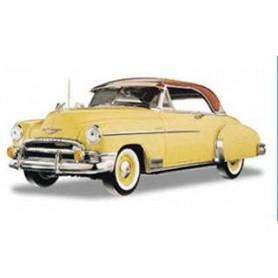 Motormax 73111 Chevrolet Bel Air 1950, beige