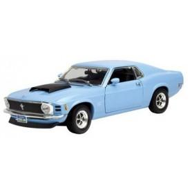 Motormax 73154 Ford Mustang Boss 429 1970