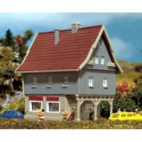 Vollmer 9553 Bostadshus, 2-våningar