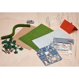 "Faller 195998 Startset husbygge/diorama ""Creative Set 1"""