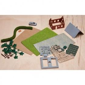 "Faller 195999 Startset husbygge/diorama ""Creative Set 2"""