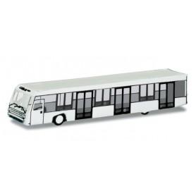 Herpa 562409 Airport bus set (four pcs.)