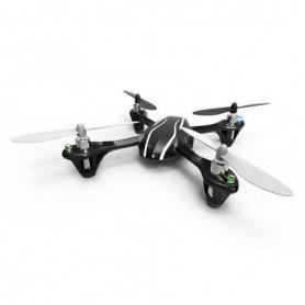 Hubsan H107L X4 Mini Quadcopter med LED