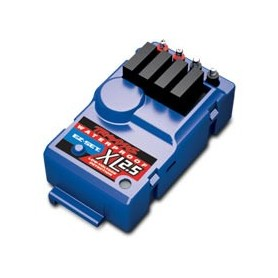 Traxxas 3024R Fartreglage XL-2.5? Waterproof FWD/REV ESC with Low Voltage Detection (LVD)
