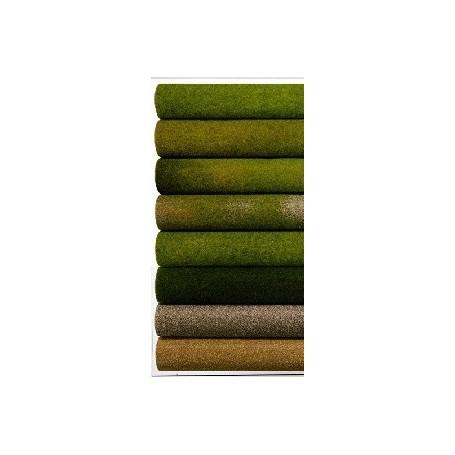 Noch 00250 Gräsmatterulle, bergsgrön, 120 x 60 cm