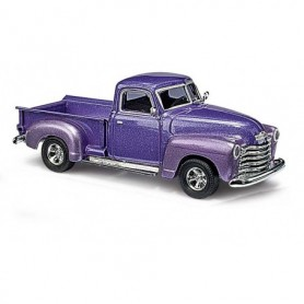 Busch 48233 Chevrolet Pick-Up, metallic violett