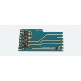ESU 51968 21 MTC kretskort för ESU loksound eller Lokpilot