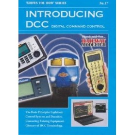 Peco 09742 Introducing DCC Digital Command Control