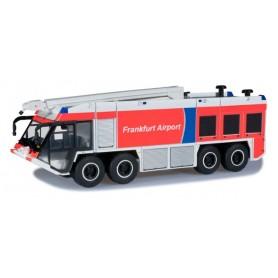 """Herpa 091428 Ziegler Z 8 XXL """"Fraport, Frankfurt Airport"""""""
