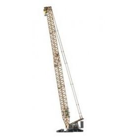"""Herpa 303545 Liebherr caterpillar crane LR 1600/2 """"Liebherr"""""""