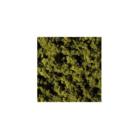 Noch 95510 Klumpfoliage, grön, 190 gram