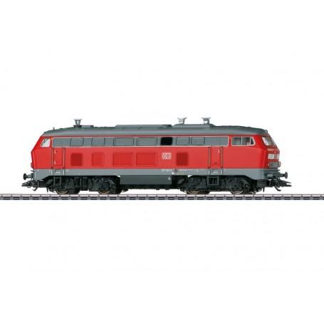 Märklin 39272 Diesellok klass 217 typ DB AG