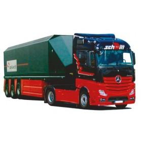 "AMW 8698.01 Mercedes Benz Actros 2 Big ""Stora Enso / Schmitt"""