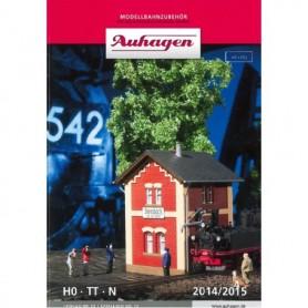 Media KAT306 Auhagen katalog No. 13 2014/2015