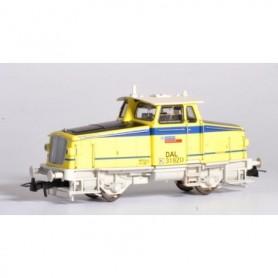 Jeco Z65-B310 Diesellok Z65 DAL3182