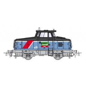 Jeco Z70-A710 Diesellok GC Z70-746