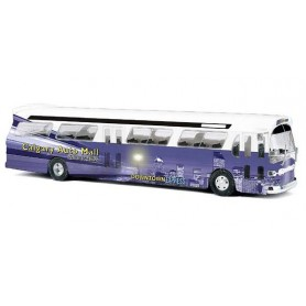 "Busch 44535 Buss ""Fishbowl Calgary"""