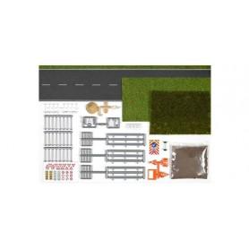 Busch 1166 Tillbehör för vägunderhållet
